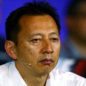 Hasegawa, máximo responsable de Honda