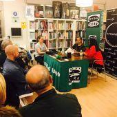 Arantza Portabales presenta o seu último libro