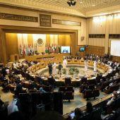 Reunión de emergencia de la Liga Árabe