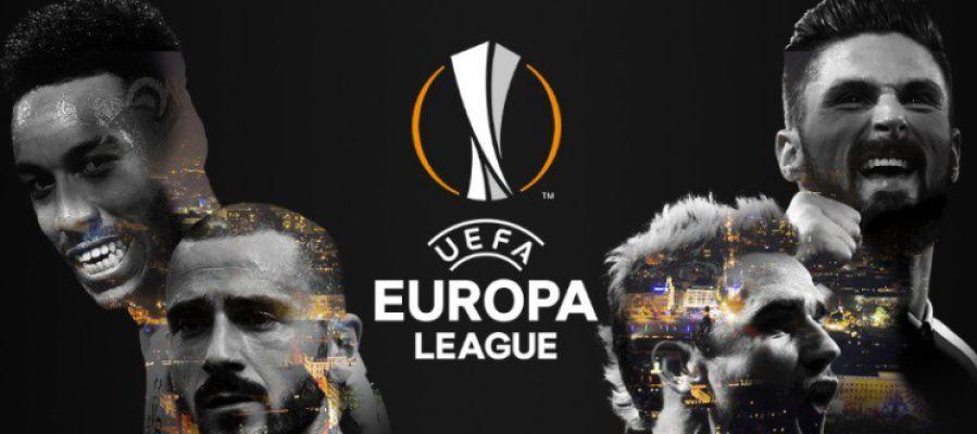 Sorteo Europa League dieciseisavos