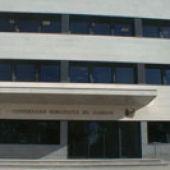 Sede de la Confederación del Guadiana en C.Real