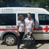 Cruz Roja Marbella