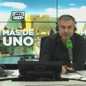 """Monólogo de Alsina: """"Griñán defiende que fraudes sí pero plan para defraudar, no. Esta es la clave del juicio de los ERE"""""""