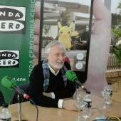 Enrique Montiel