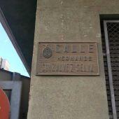 Una de las calles de Elche para las que Podemos pide el cambio de nombre