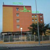 Hotel Campanile de Elche
