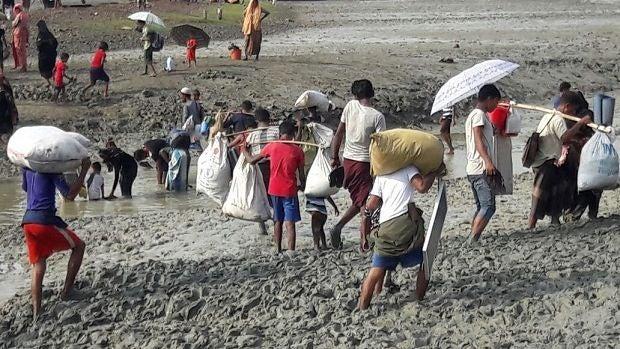 Latitud Cero: La situación de los Rohingya