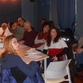 Reunión del grupo de trabajo de la red SOLIDA en Croacia