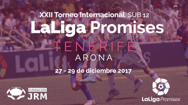 Cártel LaLiga Promises