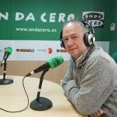 Carlos Sanchez Heras
