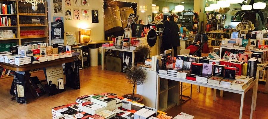 Libreria Cronopios