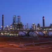 Complejo Petroquímico de Repsol Puertollano