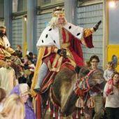 Sus Majestades de Oriente vuelven a IFA como primera parada antes de llegar a los hogares de la provincia de Alicante.
