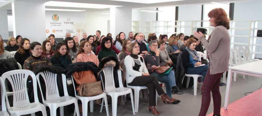 Igualtat impulsa un nou projecte de formació en Igualtat de gènere i convivència per a docents dels centres de la ciutat.