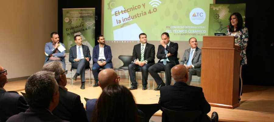 Almassora reivindicará el potencial de la industria local en Cevisama.