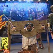 La chirigota de Puigdemont