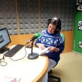 Carmen Quintero - Colaboradora Pontevedra