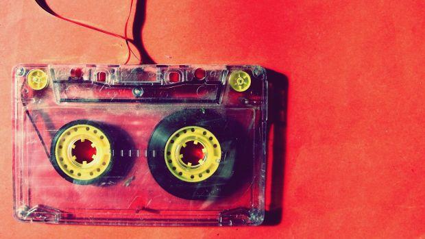 Territorio Comanche: La vida cabe en una cinta de cassette