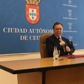 Presidente Vivas