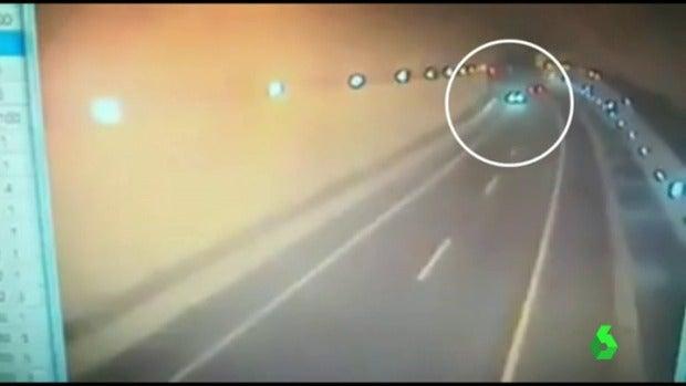 ¿Es viable una solución técnica para evitar conducir en dirección contraria por la Autovía?