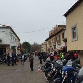 La Leyenda continúa en Cantalejo