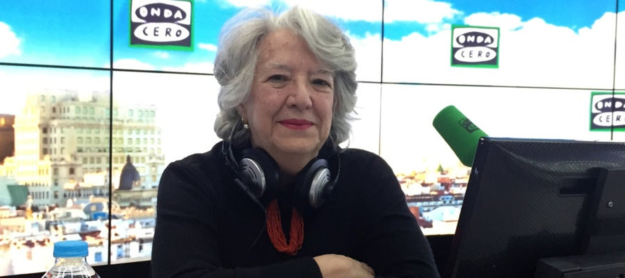 María Ángeles Durán
