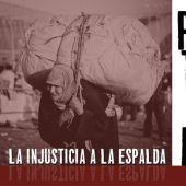 La injusticia a la espalda