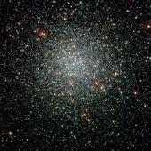 Las estrellas del Universo