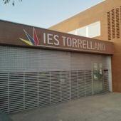 Instituto de Torrellano de Elche