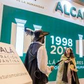 Alcalá de Henares en Fitur 2018