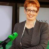 María Jesús Soto directora de ANDBANK León