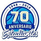 El Estudiantes cumple 70 años