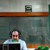 Óscar Briñas informativos La Rioja