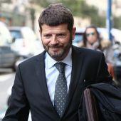 El exdirector de los Mossos d'Esquadra, Albert Batlle,
