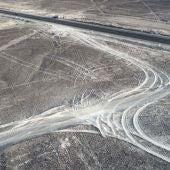 Milenarias Líneas de Nazca