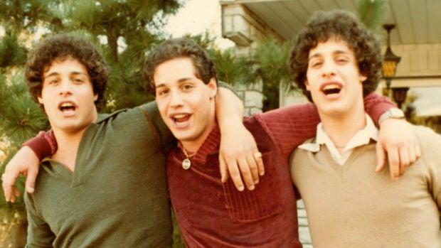 Punta Norte: Tres extraños idénticos