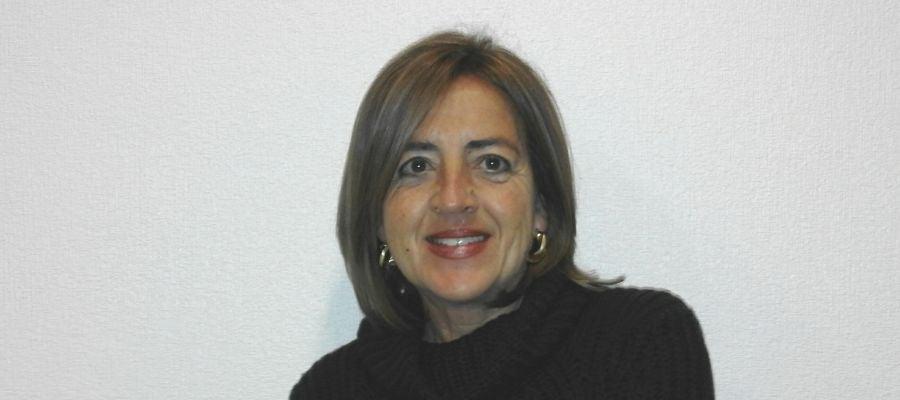 Victoria Rodríguez, jurista, politóloga y profesora universitaria.