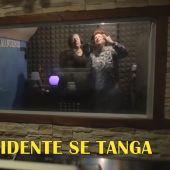 Nuevo videoclip de Los Morancos, 'Se tanga'