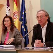 Pilar Costa y Martí March