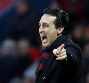 El Arsenal tiene previsto anunciar el miércoles la contratación de Unai Emery