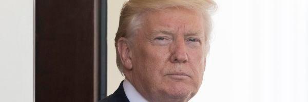 Una exmodelo asegura haber mantenido relaciones sexuales con Donald Trump