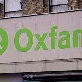 Oxfam anuncia la creación de una comisión independiente para evaluar el comportamiento de su personal