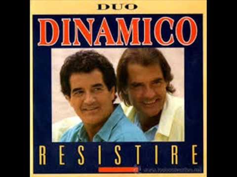 Manuel de la Calva, del dúo Dinámico: 'Resistiré' ya sirvió para muchos momentos duros y es un orgullo que sirva para este