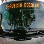 Els agents controlaran els vehicles de transport escolar per asegurar que complisen amb la normativa de seguretat.