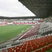 Estadio Municipal de Las Gaunas Logroño
