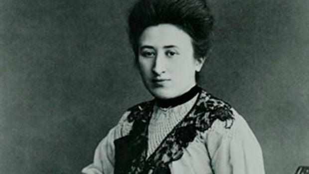 Mujeres con Historia: Rosa de Luxemburgo, la Espartaco de la revolución que mataron cruelmente