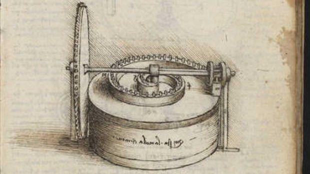 Punta Norte: Los manuscritos perdidos de Leonardo Da Vinci