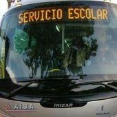 Els agents controlaran els vehicles de transport escolar per a que complisquen amb la normativa de seguretat.