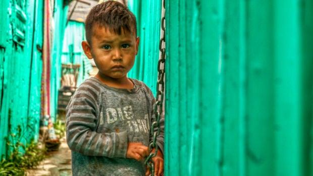 El Colector 13, el olvido hecho refugio para las más de 700 personas que sufrieron el terremoto del 85 en México