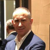 Alfonso Martín, coordinador de Ciudadanos en Segovia